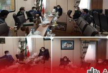 .   جلسه بررسی راهکارهای پیشگیری و برخورد با ساخت و ساز های غیر مجاز در شهرستان ملارد برگزار شد .   در این نشست پیرامون ...»