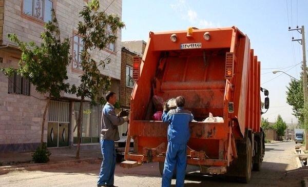 ضرورت برخورداری خودروهای حمل پسماند تهران از معاینه فنی»