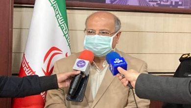 افزایش آمار مبتلایان کرونا در استان تهران طی ۲۴ ساعت اخیر - خبرگزاری مهر   اخبار ایران و جهان»