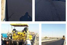 شهرداری ملارد - احداث لاین کندرو در بلوار سردار شهید سلیمانی در شرق سرآسیاب شهر ملارد»